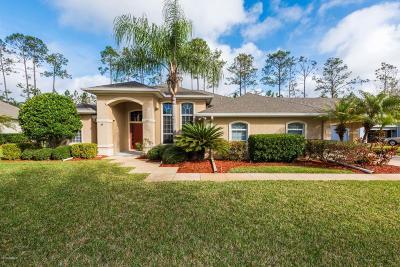 Ormond Beach Single Family Home For Sale: 163 Hamlet Trace