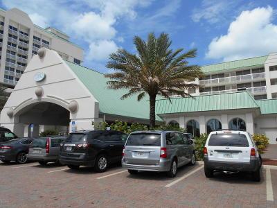 Daytona Beach Condo/Townhouse For Sale: 2700 N Atlantic Avenue #252