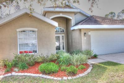 Daytona Beach Single Family Home For Sale: 54 Cormorant Circle