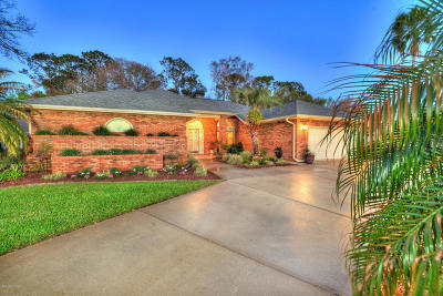 Spruce Creek Fly In Single Family Home For Sale: 1937 Spruce Creek Landing(S)
