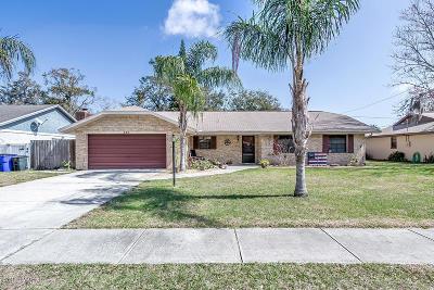 Port Orange Single Family Home For Sale: 624 Devon Street
