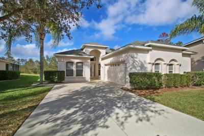 Port Orange Single Family Home For Sale: 912 Wingate Trail
