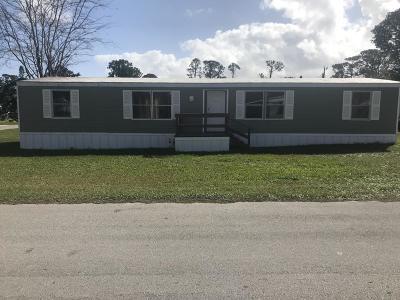 Port Orange Single Family Home For Sale: 5401 Barhydt