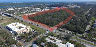 New Smyrna Beach Residential Lots & Land For Sale