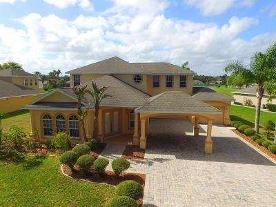 Port Orange Single Family Home For Sale: 4184 Mayfair Lane