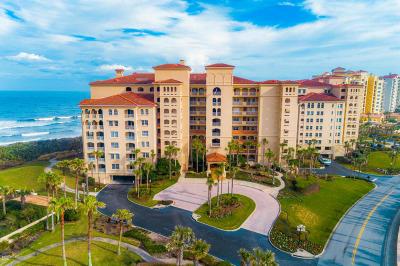 Palm Coast Condo/Townhouse For Sale: 11 Avenue De La Mer #1501