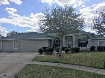 Waters Edge Single Family Home For Sale: 1702 Goosecross Court