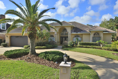Spruce Creek Fly In Single Family Home For Sale: 1822 Roscoe Turner Trail