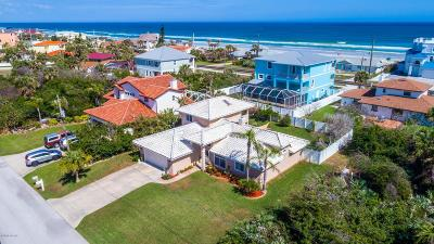 Ponce Inlet Single Family Home For Sale: 4723 Riverglen Boulevard