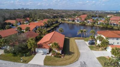 Palm Coast Single Family Home For Sale: 7 San Pablo Court