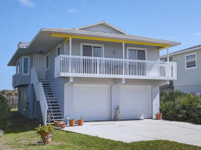 Volusia County Single Family Home For Sale: 6217 Turtlemound Road