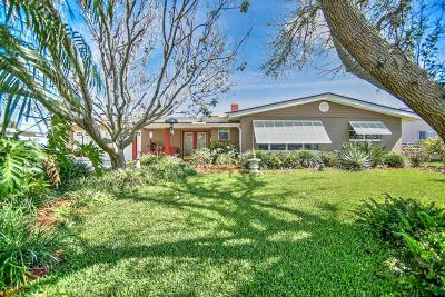 Ormond Beach Single Family Home For Sale: 219 Windward Circle