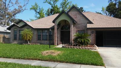 South Daytona Single Family Home For Sale: 18 Bryan Cave Road