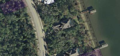 Palm Coast Plantation Residential Lots & Land For Sale: 224 S Riverwalk Drive