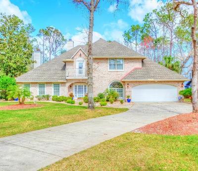 Breakaway Trails Single Family Home For Sale: 57 Shadow Creek Way