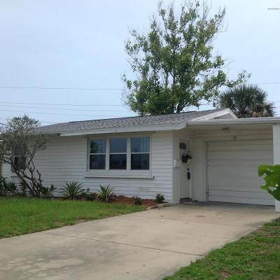 Ormond Beach FL Single Family Home For Sale: $159,900