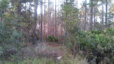Volusia County Residential Lots & Land For Sale: 3654 Scotch Pine Lane