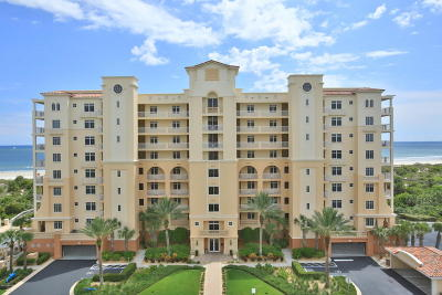 New Smyrna Beach Condo/Townhouse For Sale: 255 Minorca Beach Way #401