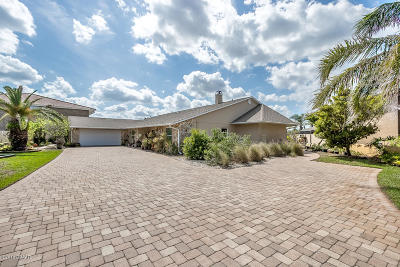 Daytona Beach Single Family Home For Sale: 2924 River Point Drive