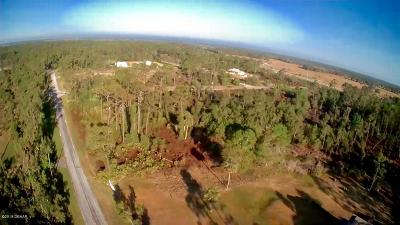 Volusia County Residential Lots & Land For Sale: 145 Sycamore Sunshine Lane