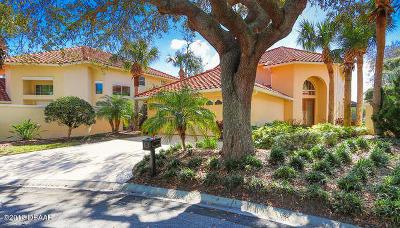 Palm Coast Single Family Home For Sale: 9 Laguna Court