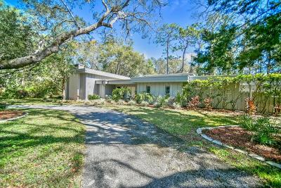 Ormond Beach Single Family Home For Sale: 107 Knollwood Estates Drive