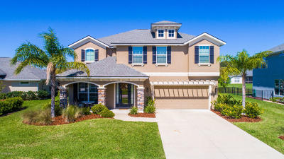 Waters Edge Single Family Home For Sale: 6956 Vintage Lane