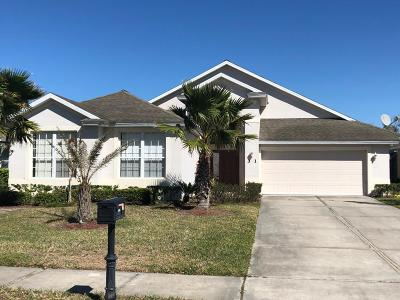 Lpga Single Family Home For Sale: 341 Perfect Drive