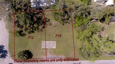 Residential Lots & Land For Sale: 710 Tennessee Terrace