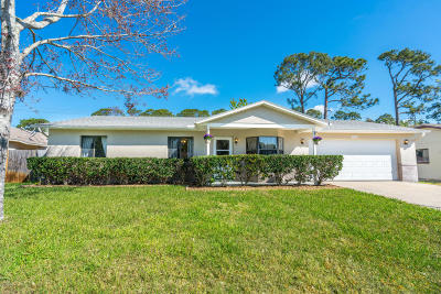 Volusia County Single Family Home For Sale: 1421 N Dexter Drive