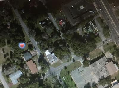 Volusia County Residential Lots & Land For Sale: S Segrave Street
