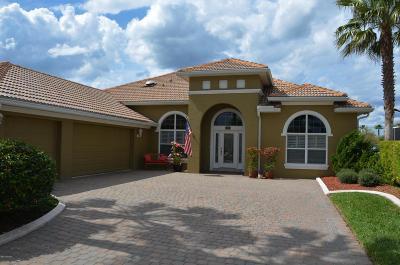 Volusia County Single Family Home For Sale: 3557 Maribella Drive