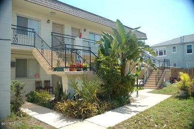 Volusia County Multi Family Home For Sale: 508 Lenox Avenue