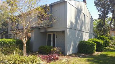 Volusia County Attached For Sale: 1 Fair Oaks Circle