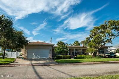 Daytona Beach Single Family Home For Sale: 4 Debiasi Lane