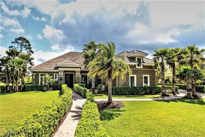 Plantation Bay Single Family Home For Sale: 1321 Dovercourt Lane
