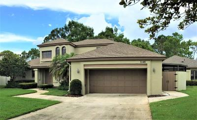 Spruce Creek Fly In Single Family Home For Sale: 3149 Royal Birkdale Way