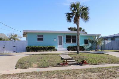 Ormond Beach Single Family Home For Sale: 150 Bosarvey Drive