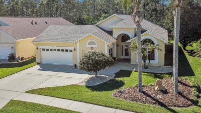 Volusia County Single Family Home For Sale: 1196 Siesta Key Circle