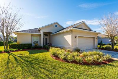 Volusia County Single Family Home For Sale: 1230 Crown Pointe Lane