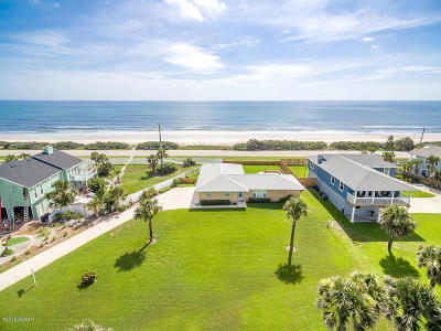 Ormond Beach Single Family Home For Sale: 11 Sea Grape Terrace