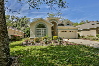 Volusia County Single Family Home For Sale: 3326 Glenshane Way