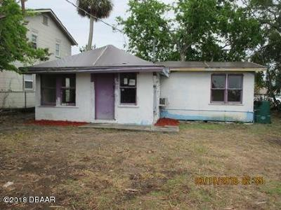 Volusia County Single Family Home For Sale: 235 Browns Court