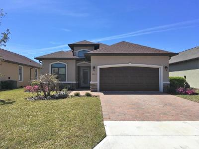 Ormond Beach FL Single Family Home For Sale: $292,000