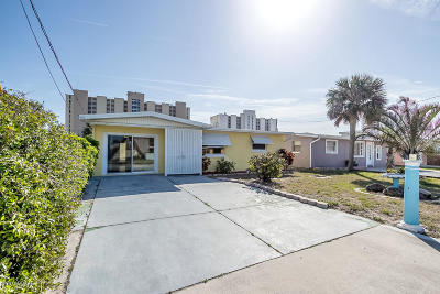 Port Orange Single Family Home For Sale: 3823 Cardinal Boulevard