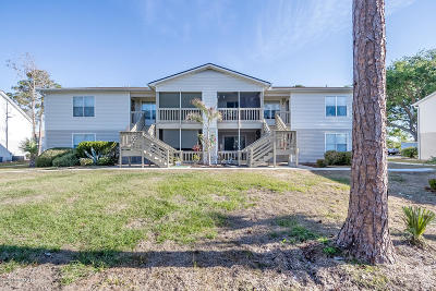 Volusia County Condo/Townhouse For Sale: 1600 Big Tree Road #K6
