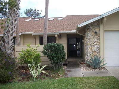 Volusia County Attached For Sale: 149 Black Duck Circle