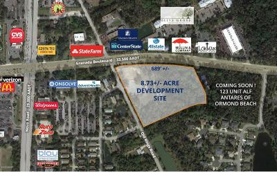 Residential Lots & Land For Sale: 1 W Granada Boulevard