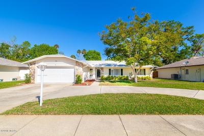 Volusia County Single Family Home For Sale: 3433 Spring Oak Lane