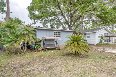 Volusia County Single Family Home For Sale: 808 May Avenue